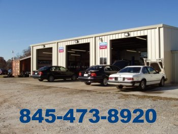 rebuilt transmissions in Poughkeepsie NY